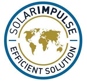 Notre usine de Hof vient d'être labellisée Efficient Solutions