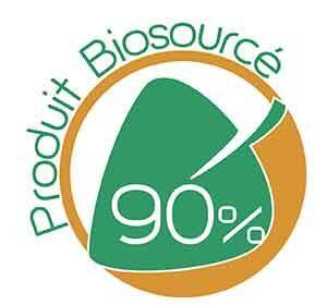 """La label """"Produit Biosourcé"""""""