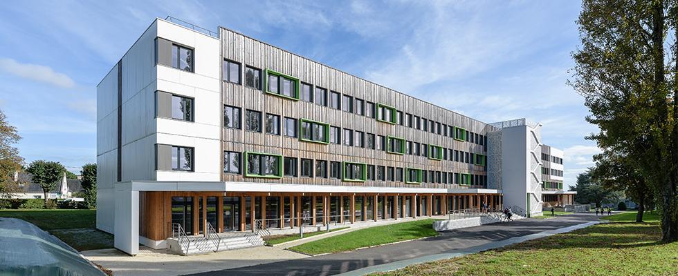 Lycée Fulgence Bienvenüe