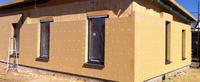 Isolation fibre de bois en façade avec Pavawall®-Smart