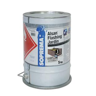 <B>ALSAN®</B> FLASHING JARDIN