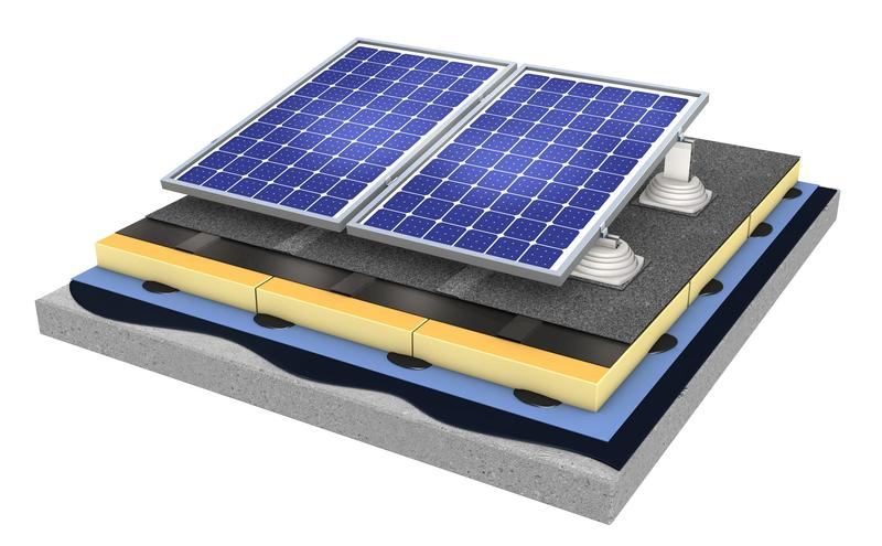 SOPRASOLAR® FIX EVO TILT