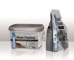 <B>ALSAN®</B> FLASHING®