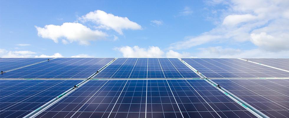 Le solaire : contexte réglementaire
