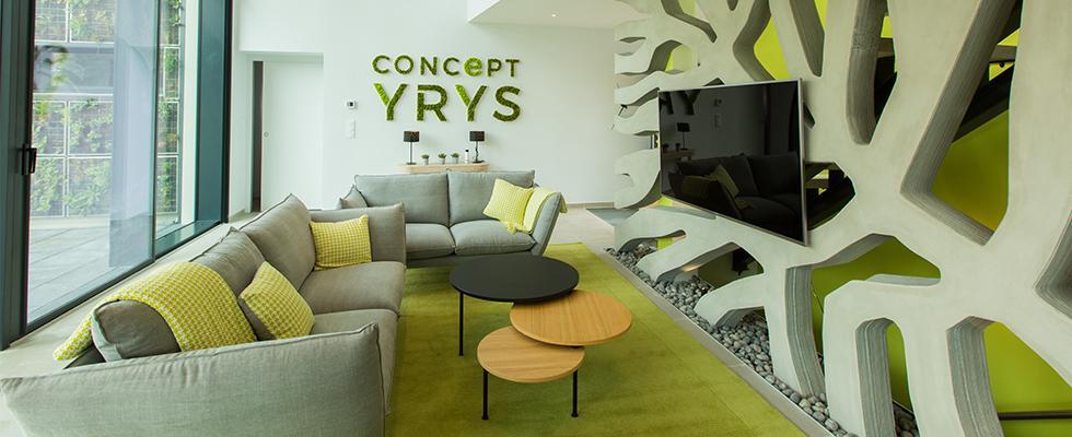 Retour sur le Concept YRYS by MFC !