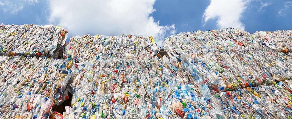 SOPREMA lance sa première unité de recyclage d'emballages PET