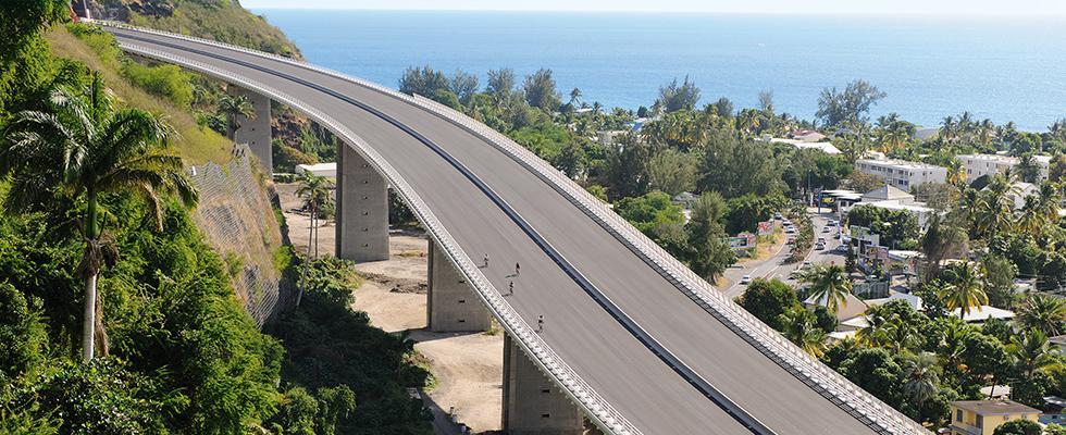 Le viaduc de Saint-Paul (La Réunion)